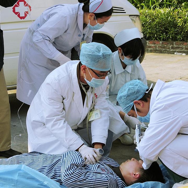 日本の救急医療体制の仕組みを知ろう